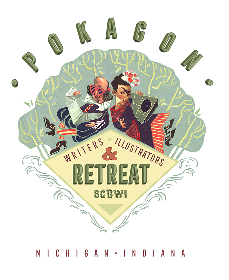 This Retreat is designed for writers and illustrators at every level of experience. It will provide a perfect blend of creative time, craft-related sessions, critiques, and socializing/connecting.