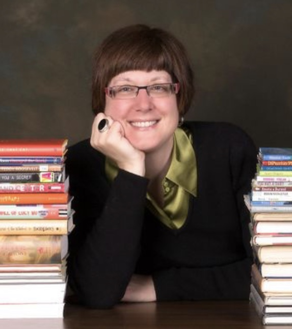 "Summer Webinar Series July 28, 2019 4:00-5:15 CST Meet Author Pat Zietlow Miller Registration information coming soon.   Pat Zietlow Miller knew she wanted to be a writer ever since her seventh-grade English teacher read her paper about square-dancing skirts out loud in class and said: ""This is the first time anything a student has written has given me chills."" (Thanks, Mrs. Mueller! You rock!) Pat started out as a newspaper reporter and wrote about everything from dartball and deer-hunting to diets and decoupage. Then, she joined an insurance company and edited its newsletter and magazine. Now, she writes insurance information by day and children's books by night. Pat has one wonderful husband, two delightful daughters and two pampered cats. She doesn't watch much TV, but she does love ""Chopped."" Pat lives in Madison, Wisconsin. Want to know how to pronounce her name? Visit the Author Name Pronunciation Guide from Teaching Books.net. It features her name and those of lots of other authors. Website: https://www.patzietlowmiller.com"