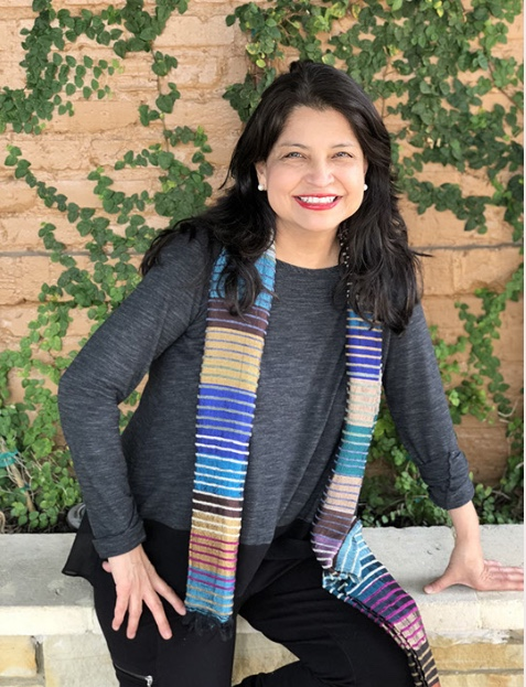 Summer Webinar Series June 23, 2019 4:00-5:15 CST Meet Author Carolyn Dee Flores Registration information coming soon