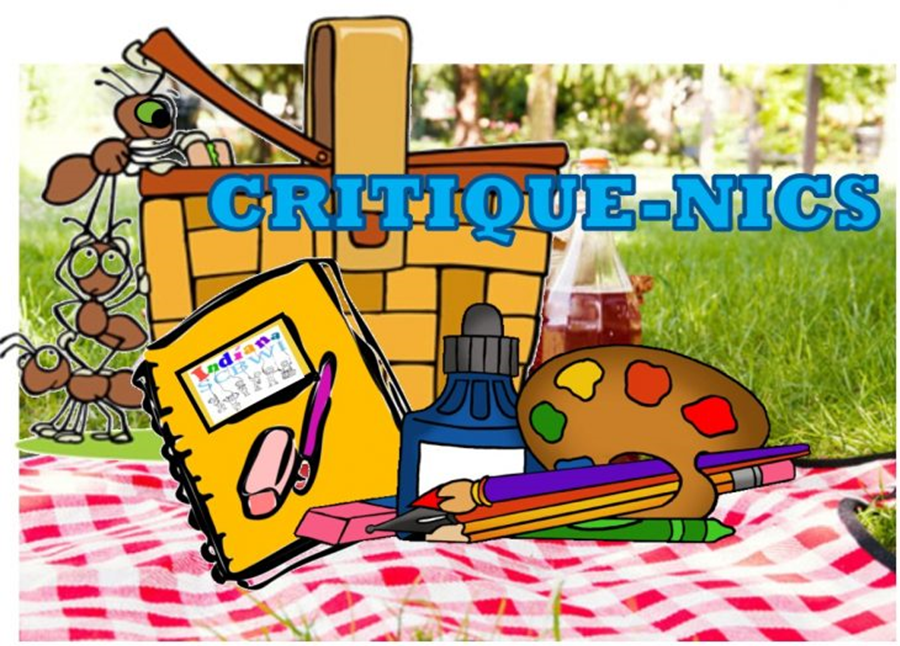 Welcome to our 2019 Indiana CRITIQUE-NICS! Dates, times and locations will be announced soon. Watch for registration!   Join your region of Indiana SCBWI members for an afternoon picnic/critique event. We have divided the state into North, Central and South. Diane will organize and run CRITIQUE-NICS for the northern region. Teresa will organize and run CRITIQUE-NICS for the central region and I will run things for the south region. There are no definite boundaries or rules about attending events. You are welcome to attend as many of these free events as you can! We do ask that you register so we ensure there are people coming. Also, please let us know if you can't attend, once you register. WHAT TO BRING: Writers will need to bring printed copies of one manuscript to share  We will let you know how many to bring closer to the event, based on number attending. Please limit picture book manuscripts to under 800 words, Other genres may bring the first 2-3 pages of a longer piece of work to share for critique. Illustrators may bring a few portfolio pieces or a picture book dummy for sharing and critique. Or...feel free to find a spot and work! You are welcome to read, write, sketch, paint, etc. This will be a very casual afternoon of meeting, eating and then sharing our work with each other. Everyone should bring your own picnic lunch. SCBWI will provide chilled, bottled water and we are asking everyone to bring a dessert or snack to share. We're planning these in locations where they can be held in rain or shine, so weather shouldn't be a concern. We have booked locations that have picnic tables, but just in case, please bring a blanket, chair, bug spray, sunscreen, etc. Please contact Angie if you're willing to host one of the CRITIQUE-NICS next summer. We would love suggestions! It must be a free location with a roof or inside option. We are so excited to meet all of you this summer, Angie, Diane and Teresa