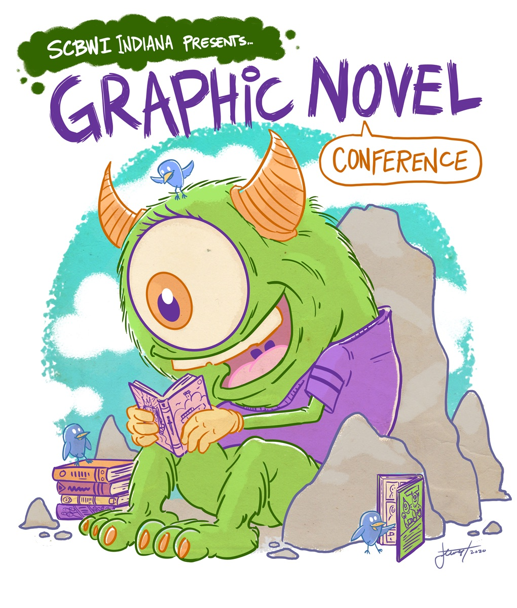 Graphic Novel Conference