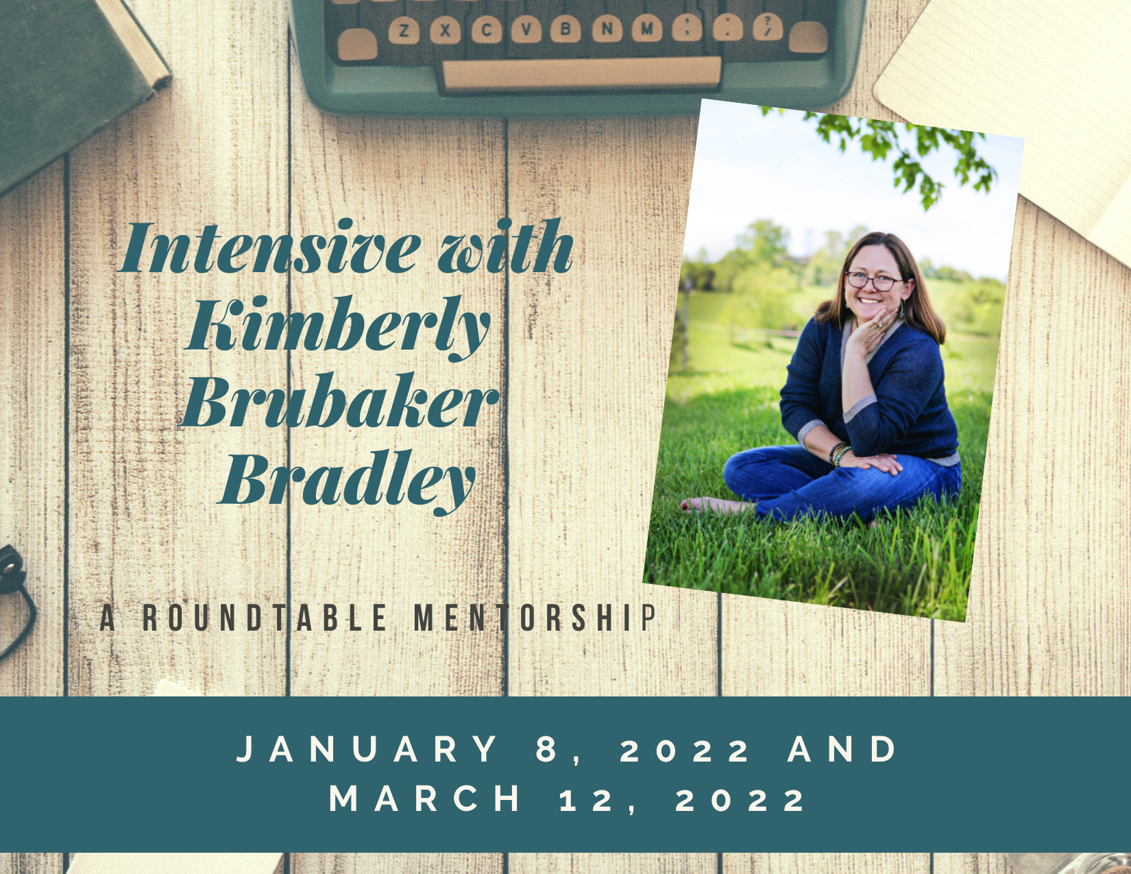 More info on this amazing opportunity at https://indiana.scbwi.org/events/intensive-with-kimberly-brubaker-bradley/